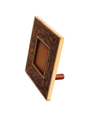 Bamboo Inlay Photoframe by The Beehive India