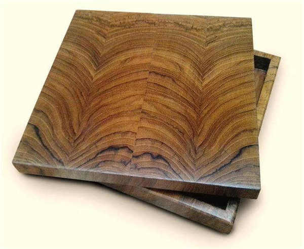 Wave Cross Section Box by The Beehive India