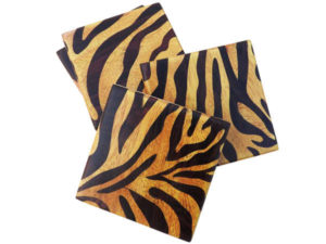 Wooden Inlay Coasters by The Beehive India