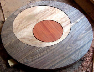 Coffee Table by The Beehive India