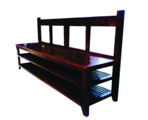 Shoe Cabinet by The Beehive India